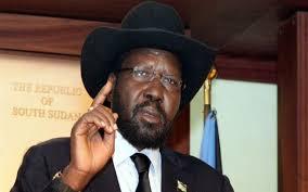 Sudan Kusini: Marufuku wimbo wa taifa kuimbwa bila uwepo wa Rais SalvaKiir